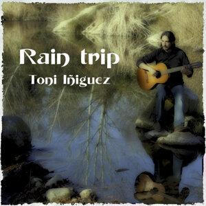 Toni Iniguez 歌手頭像
