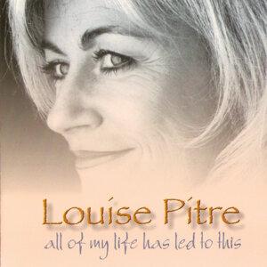 Louise Pitre 歌手頭像