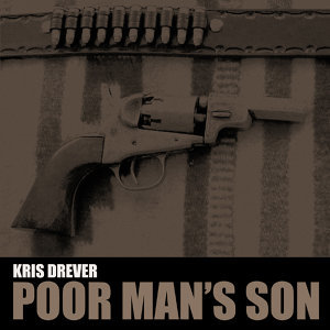 Kris Drever 歌手頭像