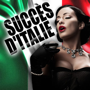 Succès D'Italie 歌手頭像