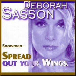 Deborah Sasson 歌手頭像