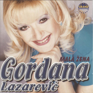 Gordana Lazarevic