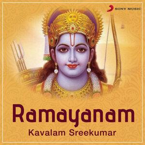 Kavalam Sreekumar 歌手頭像