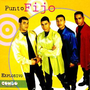 Punto Fijo 歌手頭像