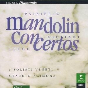 Ugo Orlandi & Claudio Scimone 歌手頭像