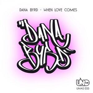 Dana Byrd 歌手頭像