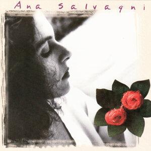 Ana Salvagni 歌手頭像