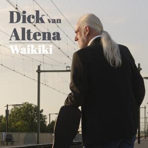 Dick van Altena 歌手頭像