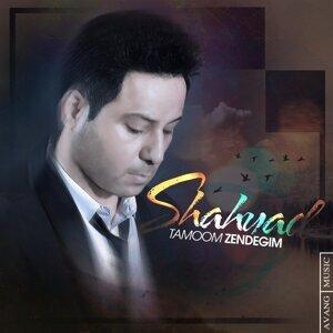 Shahyad 歌手頭像