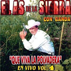 El As De La Sierra 歌手頭像