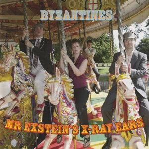 The Byzantines 歌手頭像