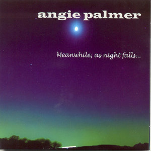 Angie Palmer 歌手頭像