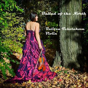 Ralitsa Tcholakova 歌手頭像
