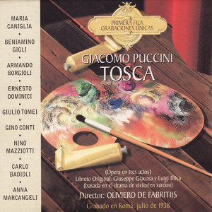 Orquesta del Teatro Real de la Opera de Roma 歌手頭像