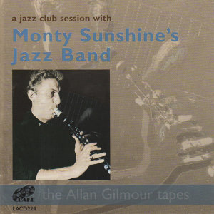 Monty Sunshine's Jazz Band