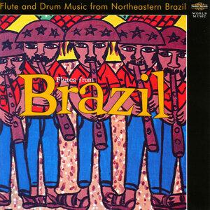 João Do Pife And The Banda De Pífanos Dois Irmãos