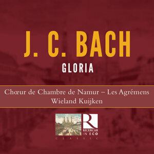 Chœur de Chambre de Namur 歌手頭像