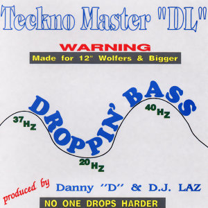 Techno Master DL 歌手頭像