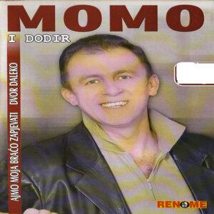 Momo i  Dodir 歌手頭像