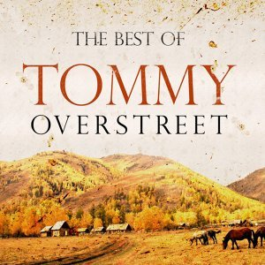 Tommy Overstreet 歌手頭像