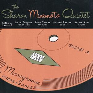 The Sharon Minemoto Quintet 歌手頭像