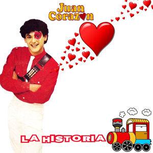 Juan Corazon 歌手頭像