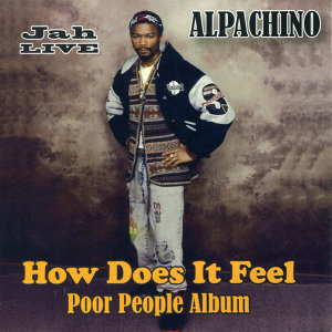 Alpachino 歌手頭像