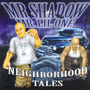 Mr. Shadow & Lil One 歌手頭像