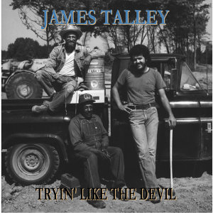 James Talley 歌手頭像