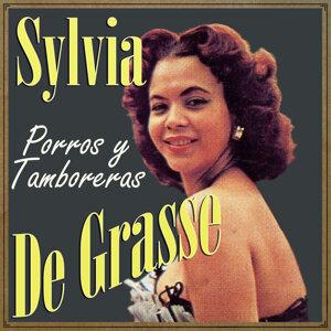 Sylvia de Grasse 歌手頭像