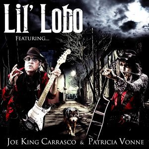 Joe King Carrasco