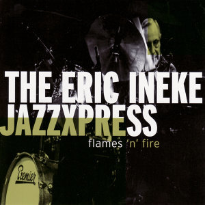 The Eric Ineke Jazz Xpress 歌手頭像