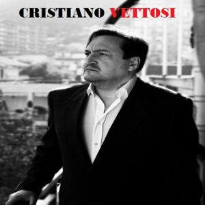 Cristiano Vettosi 歌手頭像