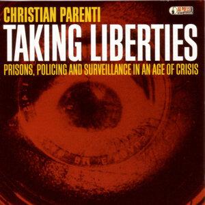 Christian Parenti 歌手頭像