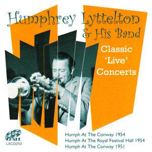 Humphrey Lyttelton Band 歌手頭像