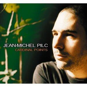 Jean-Michel Pilc 歌手頭像