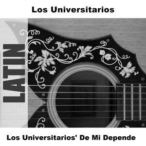 Los Universitarios 歌手頭像