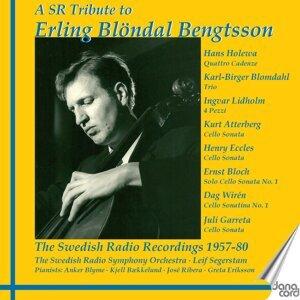 Erling Blöndal Bengtsson 歌手頭像