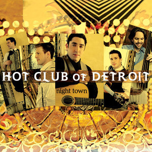 Hot Club Of Detroit 歌手頭像