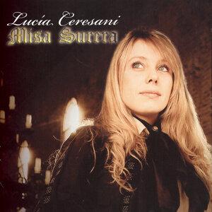 Lucia Ceresani 歌手頭像