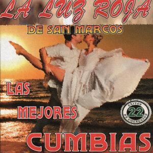La Luz Roja De San Marcos 歌手頭像