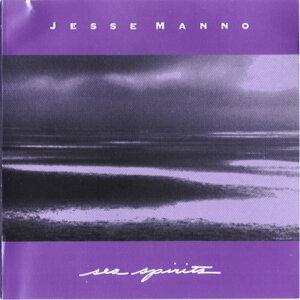 Jesse Manno 歌手頭像