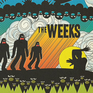 The Weeks 歌手頭像
