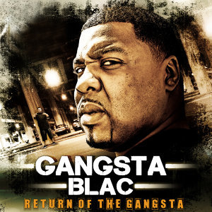 Gangsta Blac 歌手頭像