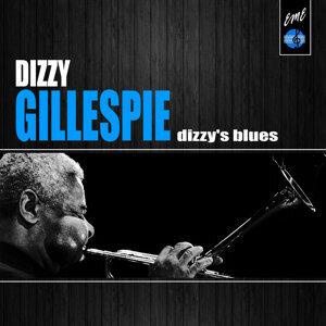 Dizzy Gilespie 歌手頭像