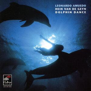 Leonardo Amuedo 歌手頭像