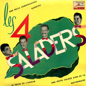 Les 4 Saladers