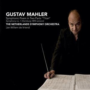 Netherlands Symphony Orchestra 歌手頭像