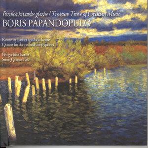 Boris Papandopulo 歌手頭像