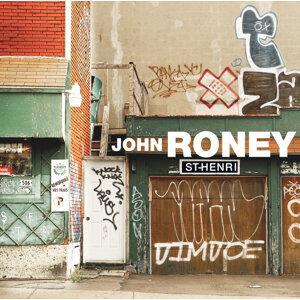 John Roney 歌手頭像